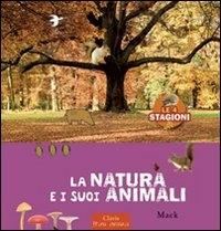 La natura e i suoi animali