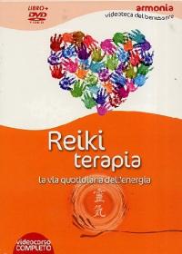 Reiki terapia [DVD]