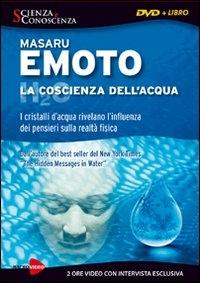 La coscienza dell'acqua [DVD]