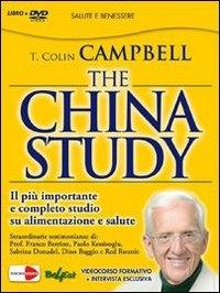 The China study [DVD]