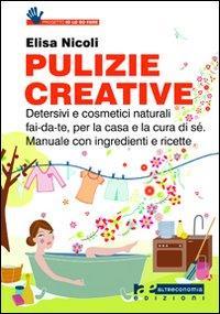 Pulizie creative