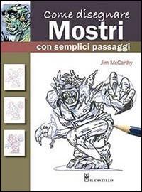 Come disegnare mostri