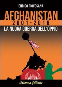 Afghanistan, 2001-2016