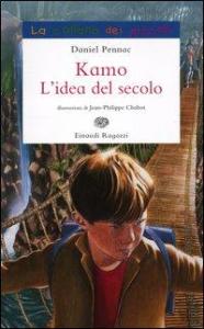 Kamo, l'idea del secolo