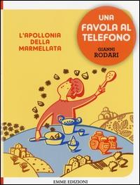 L' Apollonia della marmellata