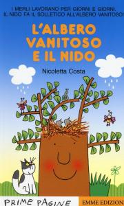 L' albero vanitoso e il nido