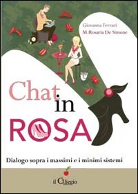 Chat in rosa