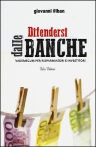 Difendersi dalle banche