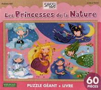 Les princesses de la nature