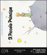 Il piccolo principe [audioregistrazione]