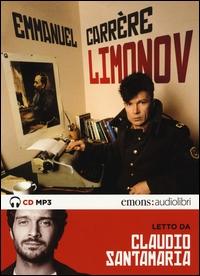 Limonov [audioregistrazione]