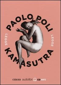Paolo Poli legge: Kamasutra [audioregistrazione]