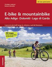 E-bike & mountainbike
