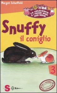 Snuffy il coniglio