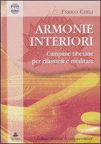 Armonie interiori [audioregistrazione]