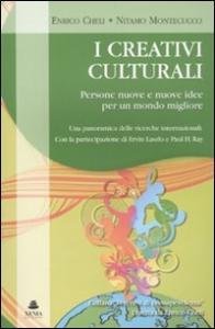I  creativi culturali
