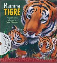 Mamma tigre [audioregistrazione]