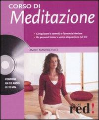 Corso di meditazione [multimediale]