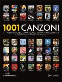 1001 canzoni