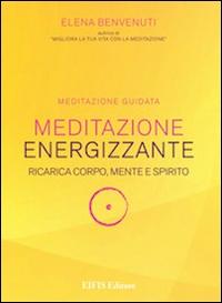Meditazione guidata [audioregistrazione]