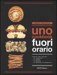 Uno cookbook fuori orario