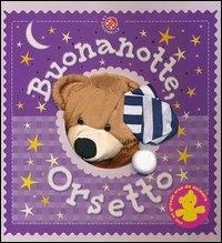Buonanotte, Orsetto