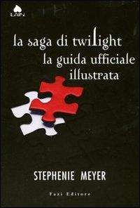 La saga di twilight