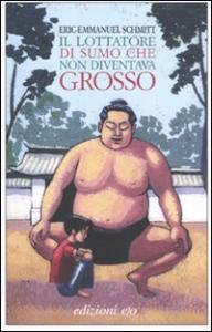 Il lottatore di sumo che non diventava grosso