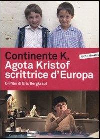 Continente K. [DVD]