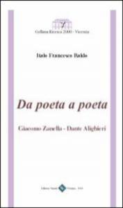 Da poeta a poeta