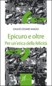 Epicuro e oltre
