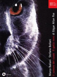 Il rumore del cuore [audioregistrazione] Il gatto nero