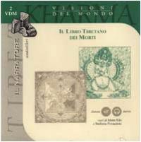 Il libro tibetano dei morti [audioregistrazione]
