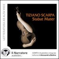 Stabat Mater [audioregistrazione]
