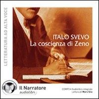 La coscienza di Zeno [audioregistrazione]