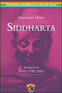 Siddharta [audioregistrazione]
