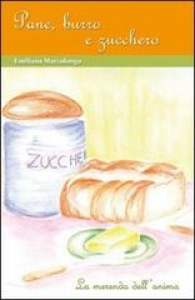 Pane, burro e zucchero