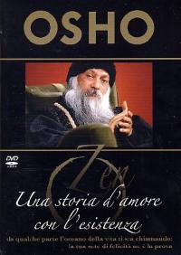 Una storia d'amore con l'esistenza [DVD]
