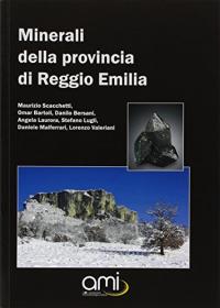 Miniere e minerali dell'Alto Vicentino