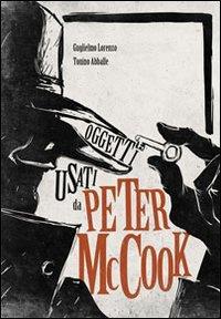 Oggetti usati da Peter McCook