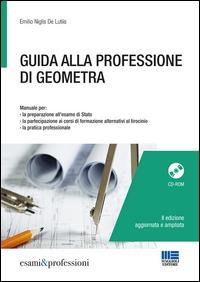 Guida alla professione di geometra