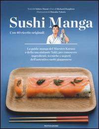 Sushi Manga