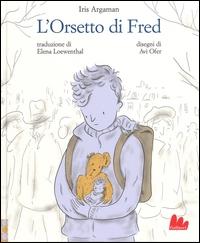 L' orsetto di Fred