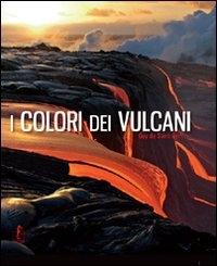 I colori dei vulcani