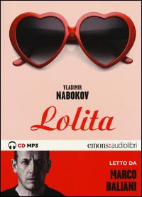 Lolita [audioregistrazione]