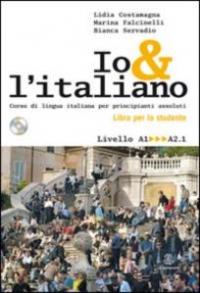[1]: Libro per lo studente