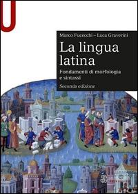 La lingua latina