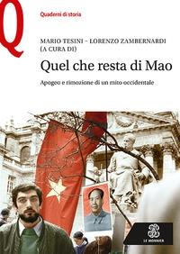 Quel che resta di Mao