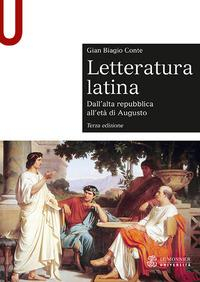 [1]: Dall'alta repubblica all'età di Augusto