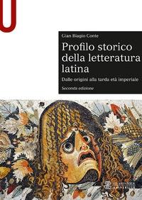 Profilo storico della letteratura latina